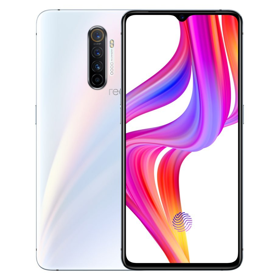 [C.33] Realme X2 Pro November 2020 Update Released In India Brings October 2020 Android Security Patch, Optimized Game Space, Network, Face Unlock & More - Realmi Updates