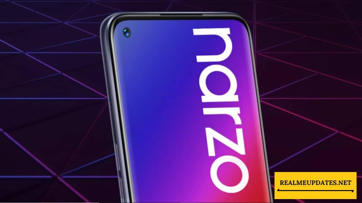 [A.75] Realme Narzo 20 Pro January 2021 Security Update Released - RealmeUpdates.Net