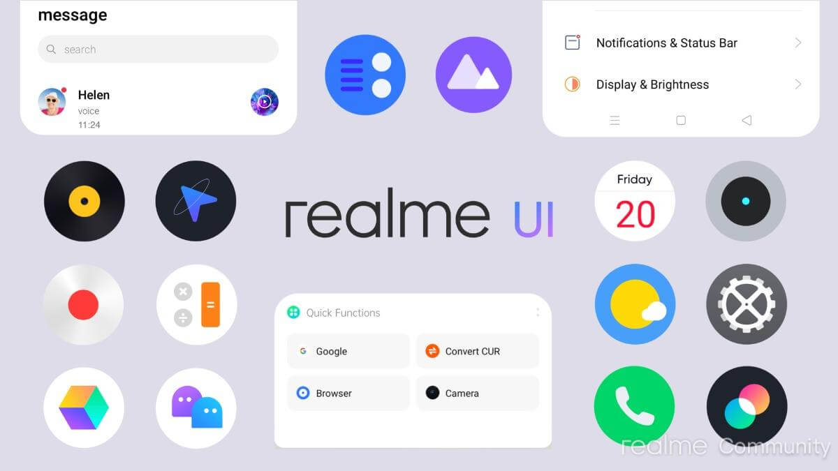 Top Features of Realme UI 2.0 You Should Know - RealmeUpdates.Net