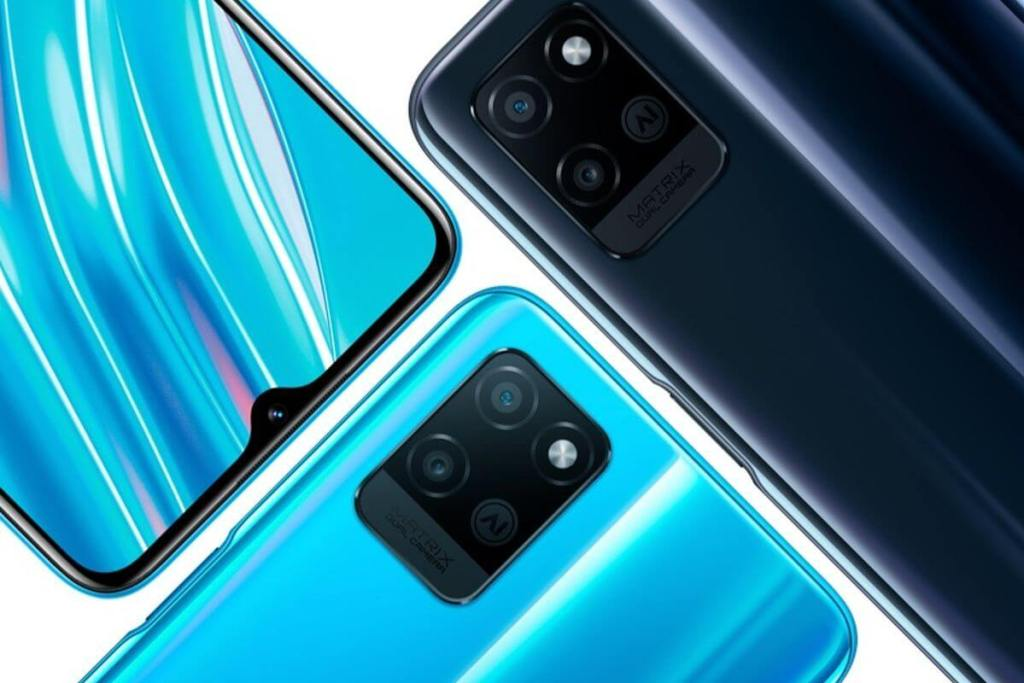 Realme V11 5G Announced In China: Design, Specifications, Features, Price, Availability & Much More - Realmi Updates
