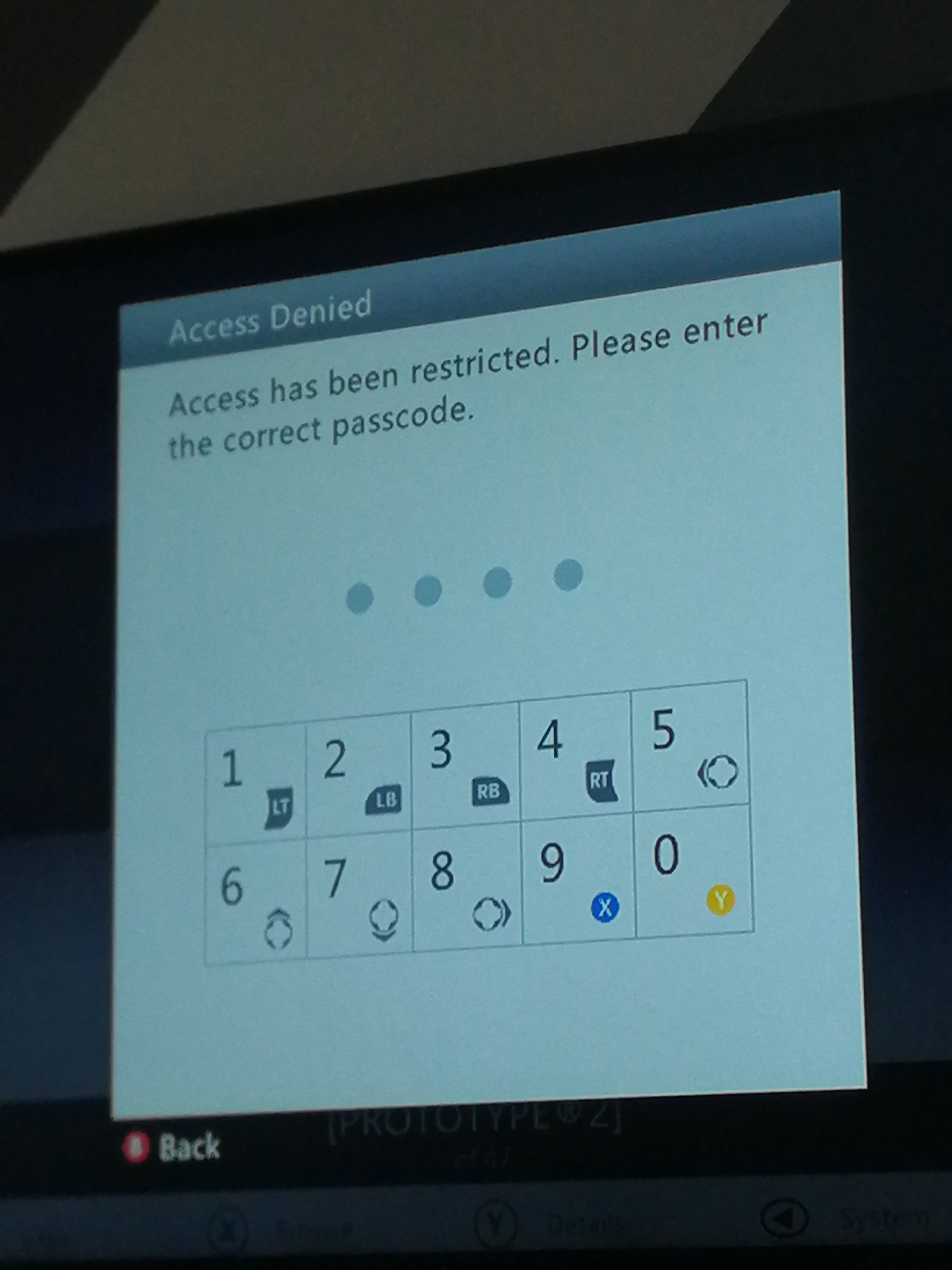Xbox 360 Passcode Bypass - Updated Daily 2021