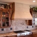 Dress Up Your Kitchen With A Decorative Dress Hood Realm Of Design