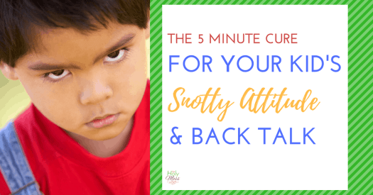 13 ways to parenting without yelling