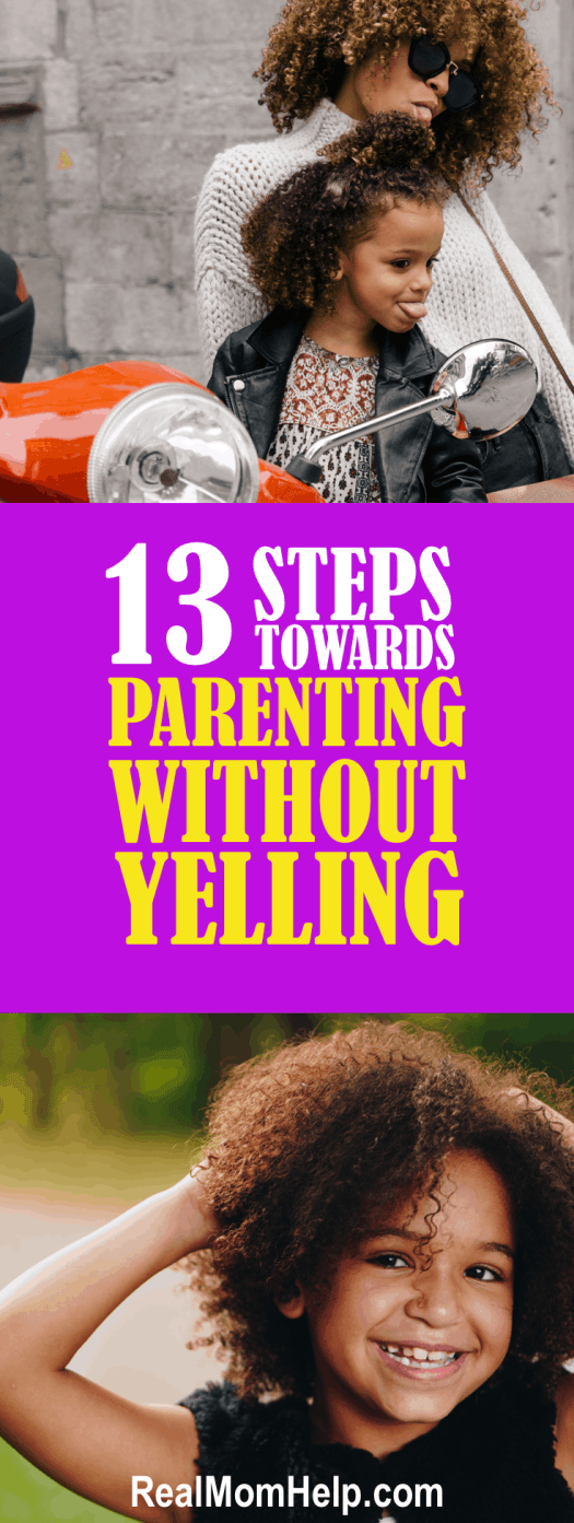 parenting without yelling