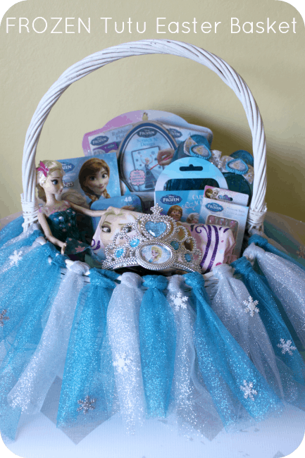 Forget the candy and try these awesome easter basket ideas instead easter basket ideas negle Gallery