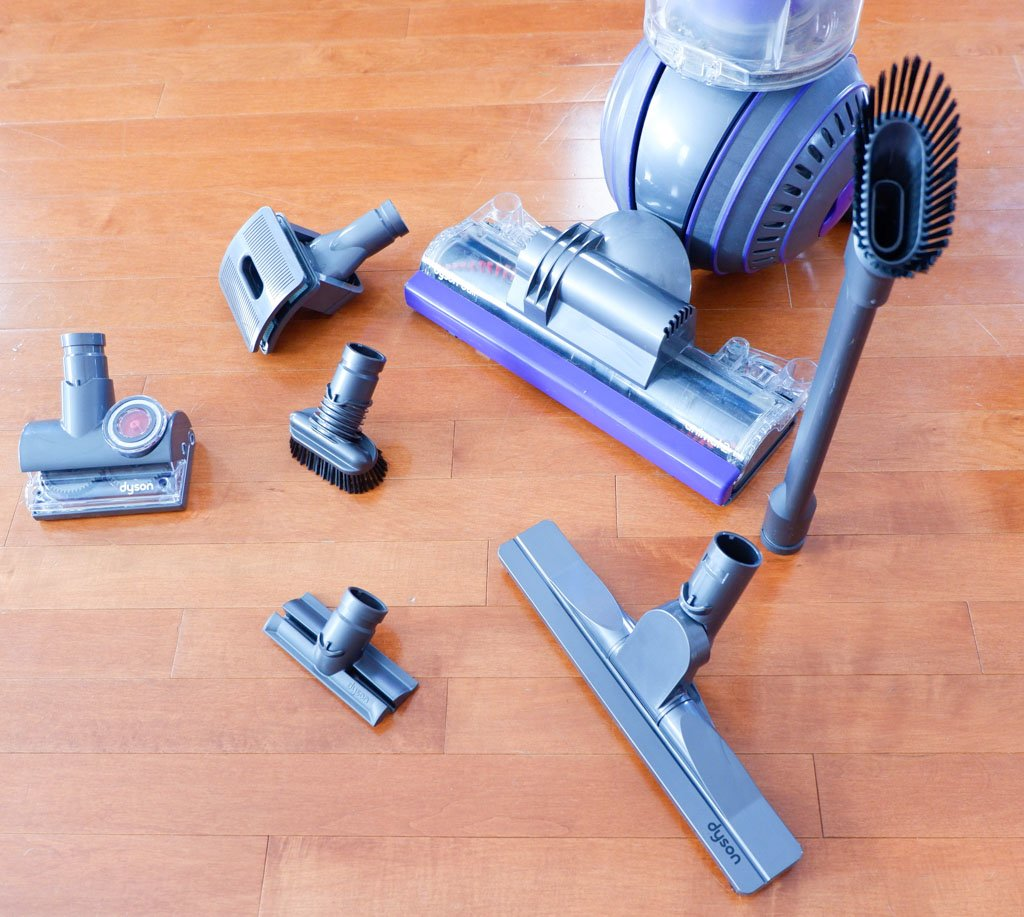 The Dyson Ball Animal 2 Makes Vacuuming Simple  Real Momma
