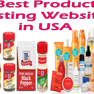 Best product testing websites in usa