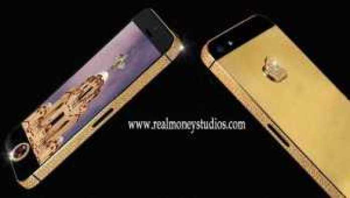 , Top 10 Most Expensive Phone In The World 2018-Real money studio, REAL MONEY STUDIO