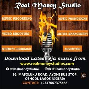 , promo of recording 1 song and get 1 free, REAL MONEY STUDIO