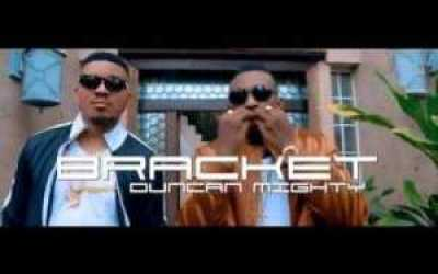 """, download music """"chinelo"""" bracket ft. Duncan mighty, REAL MONEY STUDIO"""
