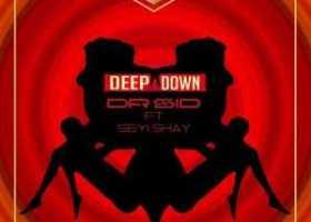 Dr Sid Deep Down Artwork