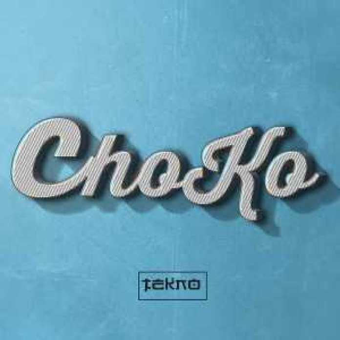 "New music ""Choko"" by Tekno"