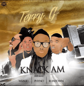 "Terry-G-2-293x300 Download music ""knack am"" by TERRY G ft. WIZKID, PHYNO x RUNTOWN"