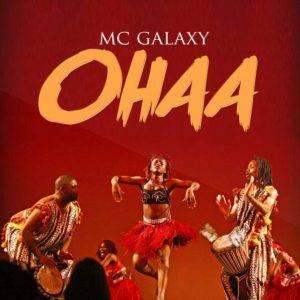", New music ""Ohaa"" by Mc Galaxy, REAL MONEY STUDIO"