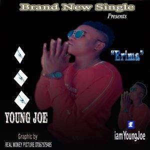 ", download music ""ERIMA"" By YOUNG JOE, REAL MONEY STUDIO"