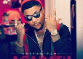Download mp3 Oritse Femi Agadatu mp3 download 400x400