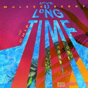 , love u long time by maleek berry ft. chip (audio & video), REAL MONEY STUDIO
