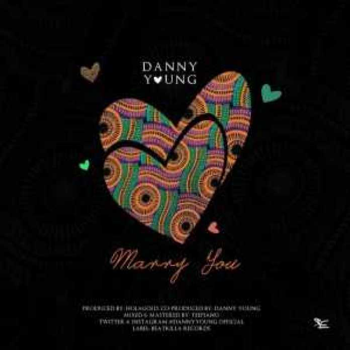 ", download ""marry you"" by Danny young, REAL MONEY STUDIO"