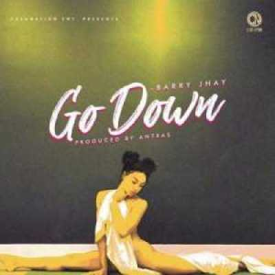 Instrumental – Go down by Barry Jhay