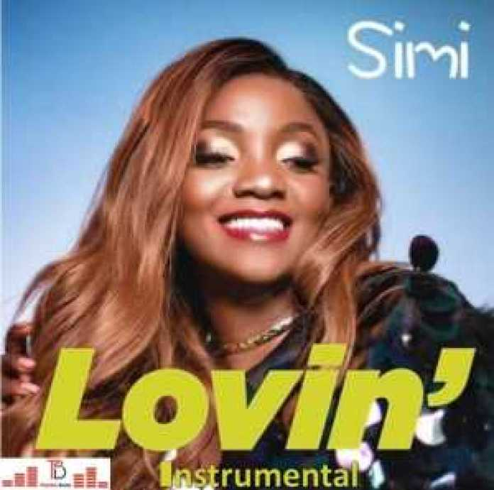 , Download instrumental – LOVIN by SIMI – Prod. ThankG (free beat), REAL MONEY STUDIO