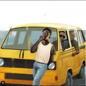 , Download music – Dabebi by MR EAZI ft. KING PROMISE & MALEEK BERRY, REAL MONEY STUDIO