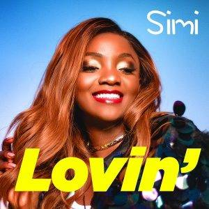 download music – Lovin by Simi