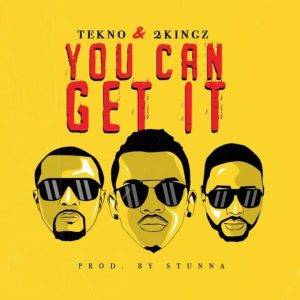 TEKNO-300x300 Download Instrumental - you can get it by Tekno ft. 2kingz (free beat)