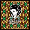 Davido 01 Wonder Woman mp3 image