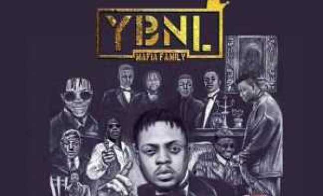 , Instrumental – Oke suna – YBNL MAFIA ft. OLAMIDE, REAL MONEY STUDIO