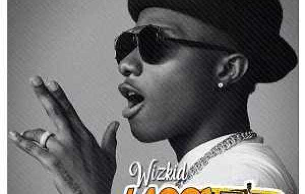 INSTRUMENTAL - Lagos vibes by WIZKID (free beat) | REAL MONEY STUDIO
