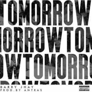 Music - Tomorrow by Barry Jhay (lyrics & instrumental)