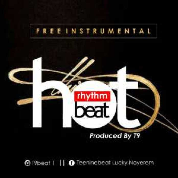 , Instrumental – Hot Rhythm beat – Zlatan x Burna boy type beat – Prod. T9, REAL MONEY STUDIO