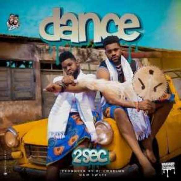 Music – Dance by 2sec – Prod. Dj Coublon