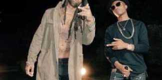 Download Music titled For the crew by Wizkid feature Ty Dolla Sign.American singer and songwriter,Ty Dolla Signteams up with Starboy Entertainment boss,