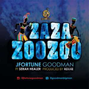 ZAZA ZOOZOO by Jfortune Goodman