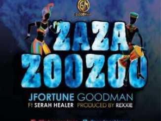 ZAZA ZOOZOO by Jfortune Goodman