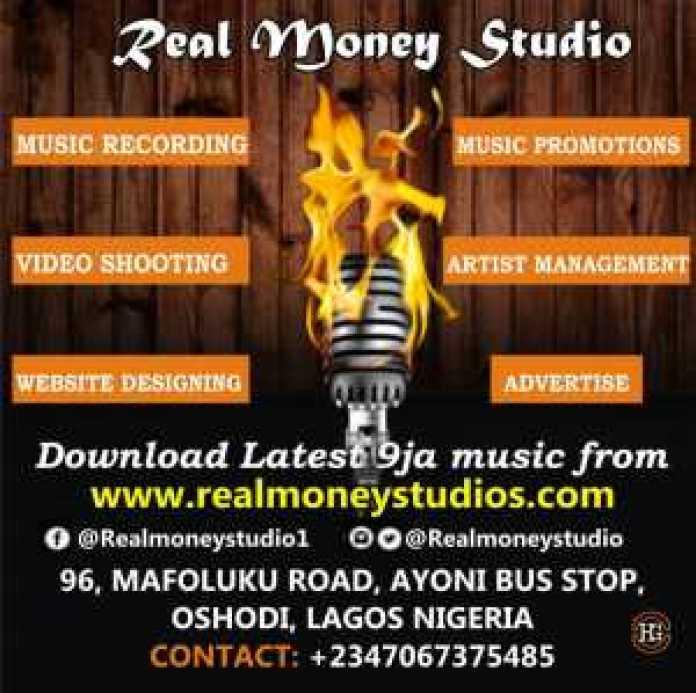 , REAL MONEY STUDIO Location, REAL MONEY STUDIO