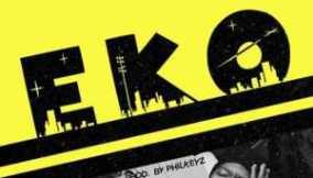 Music - Eko by Kizz Daniel | REAL MONEY STUDIO Music audio
