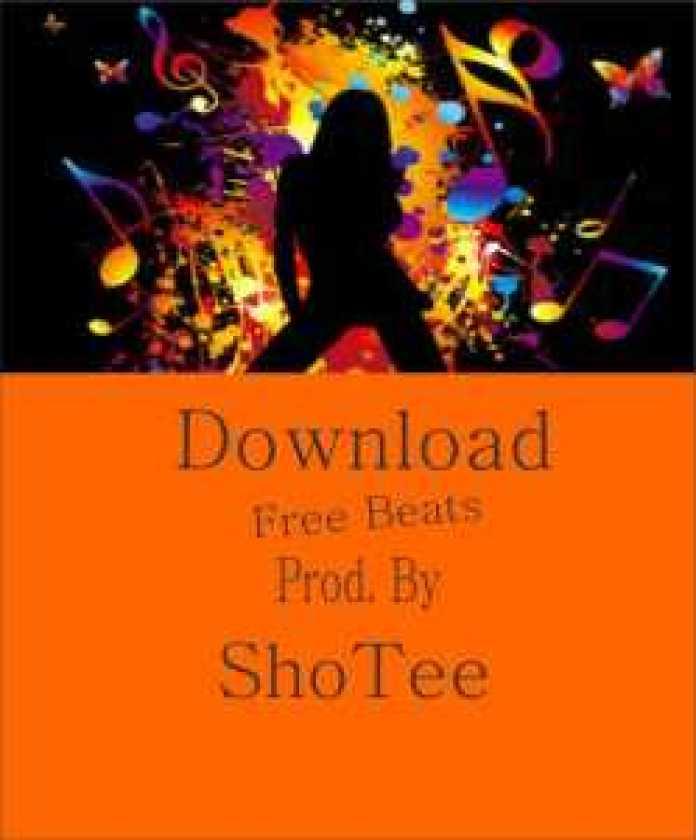 Instrumental – Dance Fire (prod.By ShoTee)