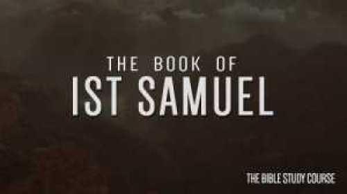 , HOLY BIBLE – 1 SAMUEL 14 : 1 – 23, REAL MONEY STUDIO