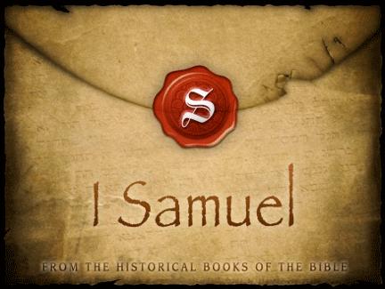 , HOLY BIBLE – 1 SAMUEL 11 : 1 – 15, REAL MONEY STUDIO