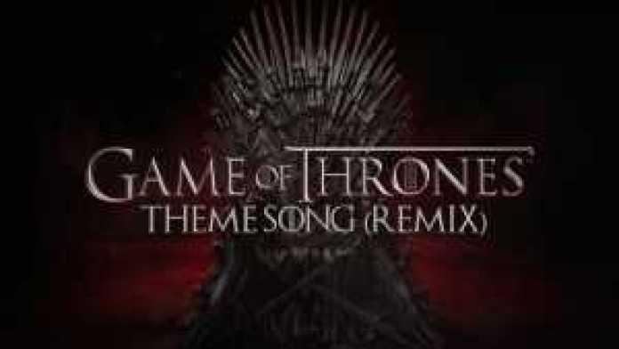 , iNSTRUMENTAL – G.O.T Theme Song Remix (Prod By Thardex), REAL MONEY STUDIO
