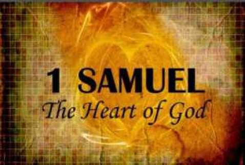 all the Israelites, HOLY BIBLE – 1 SAMUEL 25 : 1 – 44, REAL MONEY STUDIO