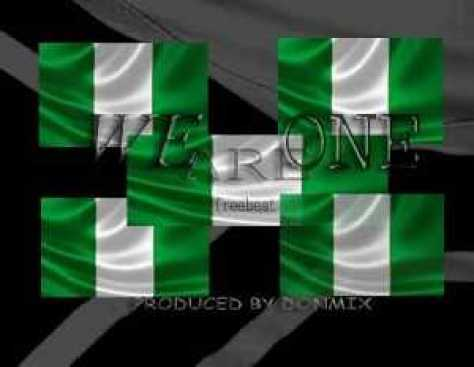 FREEBEAT – We Are One (Prod. by Donmix Beats)