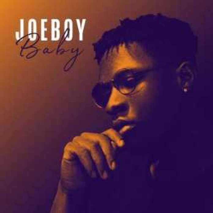 INSTRUMENTAL – Joeboy – Baby (prod. by pojbeatz)