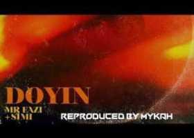 Mr Eazi Ft Simi Doyin Instrumental