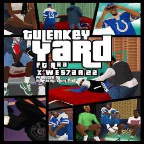 , Instrumental – Tulenkey – Yard ft. Ara & Wes7ar 22 (Beat By Richlord), REAL MONEY STUDIO