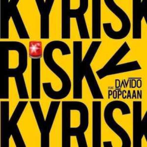 , Instrumental – Risky by Davido ft. Popcaan (Beat By Dstormbeatz), REAL MONEY STUDIO