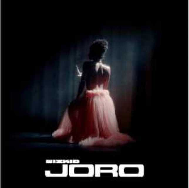 Music – Joro by Wizkid