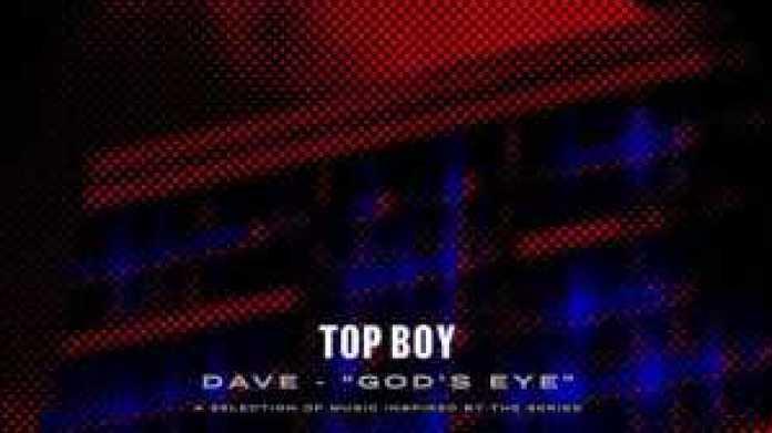 , Instrumental – Dave – God's Eye (Top Boy) (Beat By Patric West), REAL MONEY STUDIO